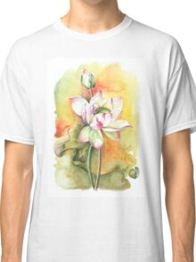 """One Sunny Day"" from the series ""In the Lotus land"" Classic T-Shirt"
