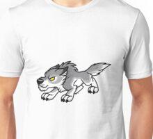 Elwynn Cuties - Wolf Unisex T-Shirt