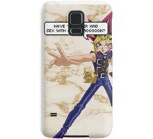 Monster Samsung Galaxy Case/Skin