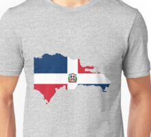 Dominican Republic Unisex T-Shirt