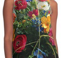 Spring Collection Contrast Tank