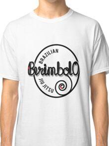 BJJ Brazilian Jiu Jitsu - Berimbolo Classic T-Shirt