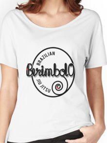 BJJ Brazilian Jiu Jitsu - Berimbolo Women's Relaxed Fit T-Shirt