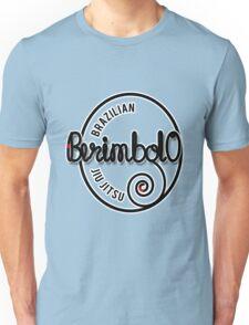 BJJ Brazilian Jiu Jitsu - Berimbolo Unisex T-Shirt