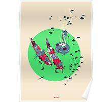 Fishing Trip Poster