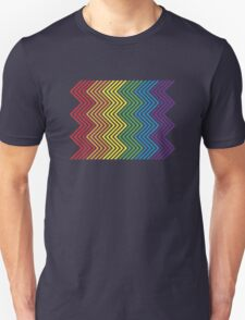 Electric Pride Unisex T-Shirt