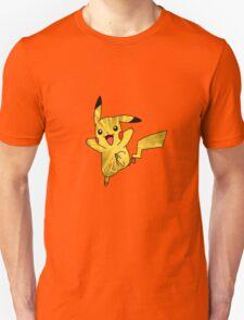 Pokemon Pikachu Spark Unisex T-Shirt