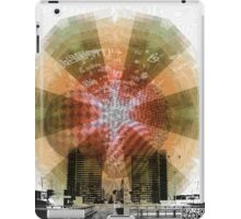 Random Flyer Design iPad Case/Skin