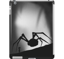Spider iPad Case/Skin