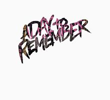 """A Day To Remember """"Bad Vibrations"""" Logo Unisex T-Shirt"""