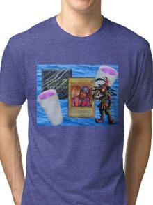 Based God Tri-blend T-Shirt