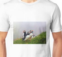 Puffin Magic Unisex T-Shirt