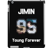 Young Forever - JIMIN iPad Case/Skin