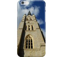 St. Andrews Cathedral, Little Rock, ark USA iPhone Case/Skin