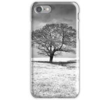 Between Earth And Sky iPhone Case/Skin