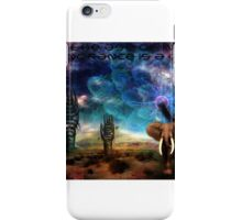 Information is a Choice iPhone Case/Skin