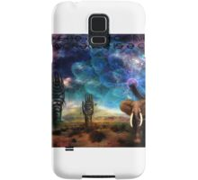 Information is a Choice Samsung Galaxy Case/Skin