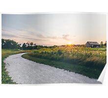 Sun Trail  Poster
