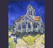 Auvers Sur Oise Vincent Van Gogh Unisex T-Shirt