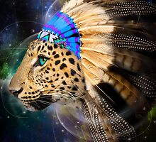 Fight For What You Love (Chief of Dreams: Amur Leopard) by soaringanchor