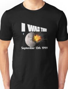 I Was There in 1999 Unisex T-Shirt