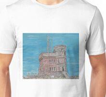 MARCONI'S TOWER Unisex T-Shirt