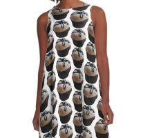 Georgetown Cupcake A-Line Dress