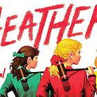Heathers: The Musical by madisynbozarth