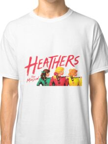 Heathers: The Musical Classic T-Shirt