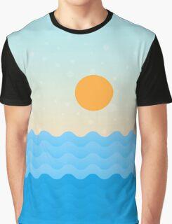 Summer Soul Graphic T-Shirt