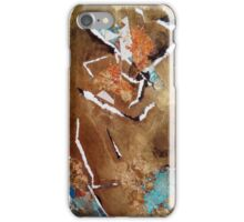 Kites on Fire iPhone Case/Skin