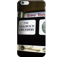 Self-Serve iPhone Case/Skin