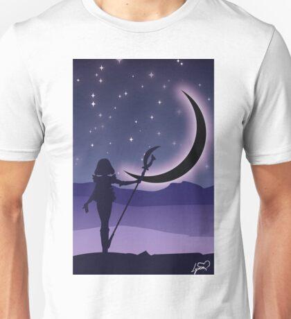 Sailor Moon - Sailor Pluto Unisex T-Shirt