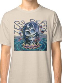 Zero Defex Caught in a Reflection Classic T-Shirt