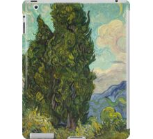 Trees by Vincent Van Gogh iPad Case/Skin