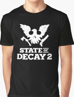 State of Decay 2 Graphic T-Shirt