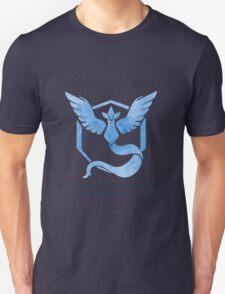 Pokémon Go! Team Mystic Unisex T-Shirt