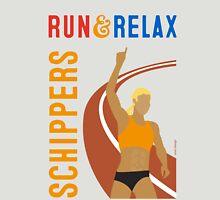Olympics Holland Running Schippers Unisex T-Shirt