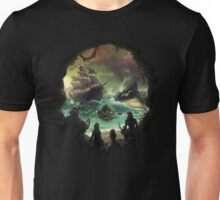 Sea of Thieves  Unisex T-Shirt