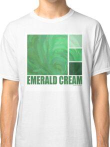 Emerald Cream Classic T-Shirt