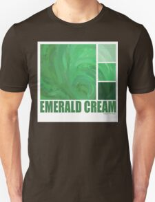 Emerald Cream T-Shirt