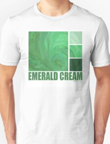 Emerald Cream T-Shirt