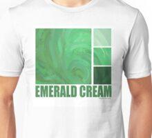 Emerald Cream Unisex T-Shirt