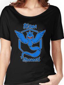 team meeseeks  Women's Relaxed Fit T-Shirt