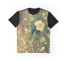Winter Flowers - Charleston, SC Graphic T-Shirt