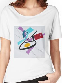 Abtag 2  Women's Relaxed Fit T-Shirt