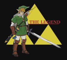 The Legend Kids Clothes