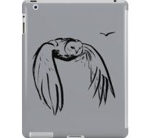 Night Hunter iPad Case/Skin