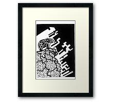 Bears Are Timeless Framed Print