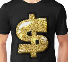 Dollar. Unisex T-Shirt